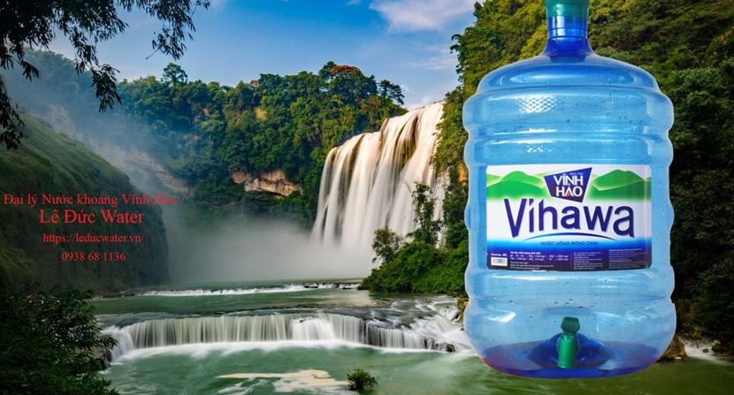 Đổi nước Vihawa