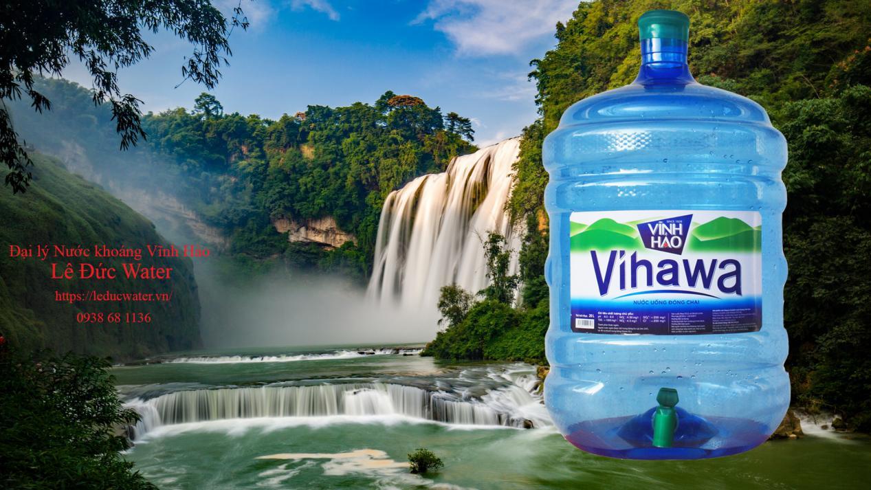Đổi nước Vihawa ở đâu